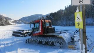 Skilift Langenbruck: Trotz Schnee ungewisse Zukunft