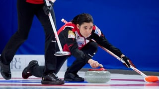 Curling: CC Flem vinavant cun schanzas intactas per il mezfinal