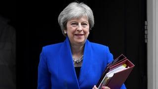 May will Freihandel ohne Personenfreizügigkeit