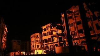 In Syriens Schutzzonen schweigen die Waffen – bisher