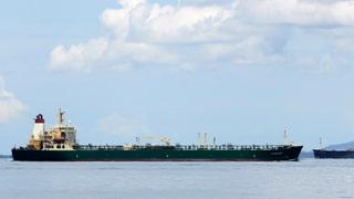 Spekulanten-Trick: Öl-Bunker auf See