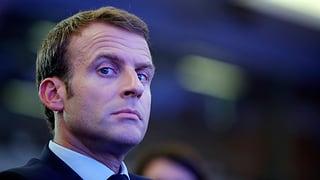 Macron annunzia resposta resoluta sin dazis da multa