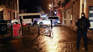 Zwei Tote bei Anti-Terror-Einsatz in Belgien