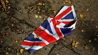 «EU muss schauen, dass ihr der Laden nicht um die Ohren fliegt»