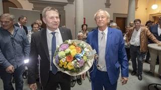 Luzerner Regierung bleibt männlich und bürgerlich