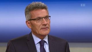 Justiz will Immunität von SVP-Nationalrat Schwander aufheben