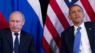 Russland verhängt Sanktionen gegen US-Bürger