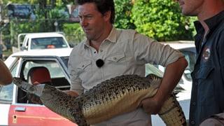 Video «Folge 4: Von Katoomba bis zur Gibb River Road» abspielen