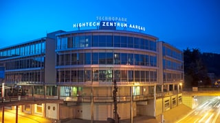 «Hightech Aargau»: SVP will «das Abenteuer endlich beenden»