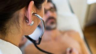 Ärzte fehlen im Laufental und im oberen Baselbiet