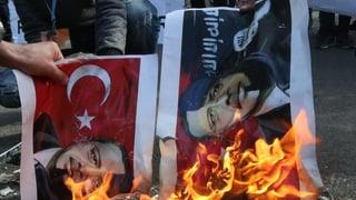 5000 Menschen fliehen aus der kurdischen Enklave Afrin