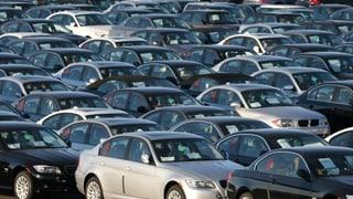Autobauer kämpfen mit Qualitätsproblemen