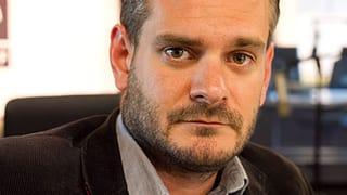 Jonas Lüscher: Wissenschaftler und Erfolgsautor
