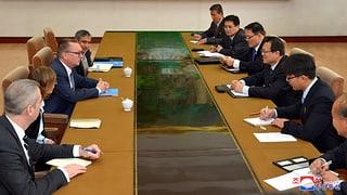 Nordkorea will Kontakt zur UNO