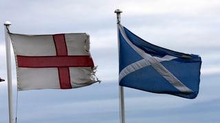 Nein-Lager führt erneut im Schottland-Referendum
