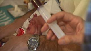 Video «Buben-Beschneidung» abspielen