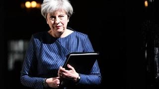 Surpraisa en Gronda Britannia: Elecziuns novas ils 8 da zercladur
