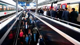 Mobile Schweiz: Jeder Vierte hat mehr als ein Zuhause