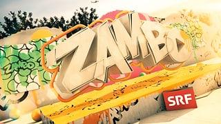 """Verkehrte Welt bei «Zambo» """"myStory"""" – Familientausch"""