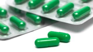 Medikamente sind eine halbe Milliarde zu teuer