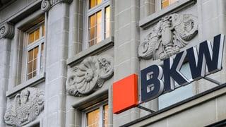 BKW-Töchter AEK und Onyx werden zusammengelegt