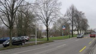 Aareraum Ost in Aarau: Aufwertung oder Luxus?