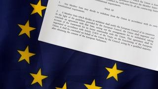 Brexit – der Startschuss für eine neue Union?