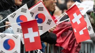 Schweiz und Südkorea tauschen Steuerdaten künftig automatisch