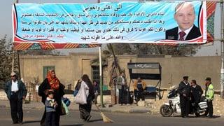 Gericht kippt Wahltermin in Ägypten