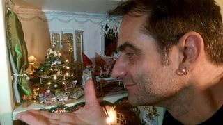 Thomy Scherrer: «Heiligabend en miniature ist bei mir angesagt»