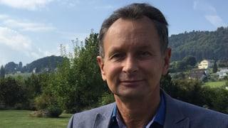 Philipp Müller FDP: Ständeratskandidat ohne Wahlkampf