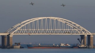 Dretgira decida per Ucraina e cunter Russia (25.05.2019)