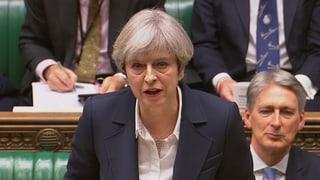 «Wir wollen ein Grossbritannien sehen, das stärker ist als heute»
