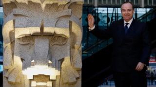 HSBC-Chef bunkerte Bonus-Zahlungen auf Schweizer Geheimkonto