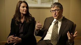 Sika-Übernahme: Bill Gates zieht vors Bundesverwaltungsgericht