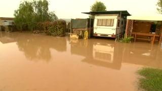 Tote nach schweren Unwettern in der Toskana