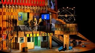 Der «Ring» in Bayreuth: Castorf enttäuscht – Petrenko brilliert