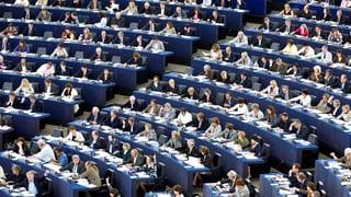 Drei-Prozent-Hürde bei deutscher Europawahl fällt