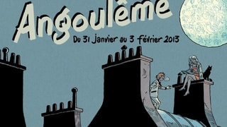 Comic-Festival Angoulême - Paradies oder Vorhof zur Hölle?