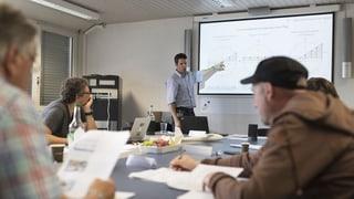 Weiterbildung: Welche Spesen muss der Arbeitgeber übernehmen?  (Artikel enthält Audio)