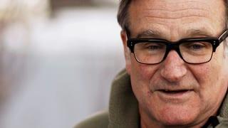 Robin Williams: Todesursache offiziell bestätigt
