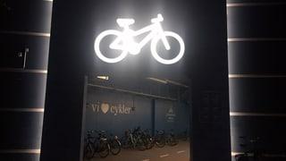 Das Zweirad und die dänische Hauptstadt: eine grosse Liebe