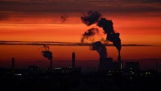 Auf Wachstum verzichten, um den Planeten zu retten?