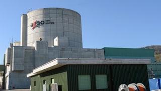 Axpo hält an AKW Beznau fest
