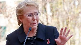 Michelle Bachelet tritt ab – eine Bilanz