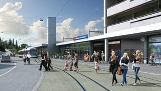 Viele Bahnhöfe sind noch nicht behindertengerecht