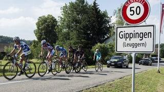 Radsporttage Gippingen vor dem Aus?