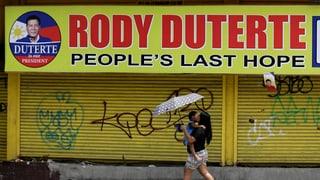 Filippinas: I buffa in auter vent