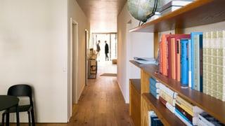 Aus der SP-Idee für günstigen Wohnraum wird nichts