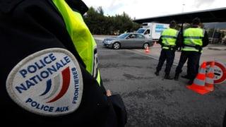Schengen-Länder dürfen wieder selber Grenzkontrollen einführen